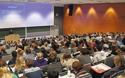 Universidad de Jena, Alemania