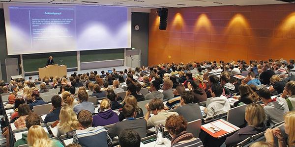 University of Jena, Germany