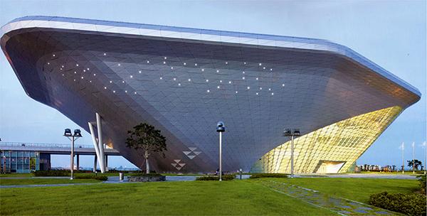 Seoul's National Maritime Museum