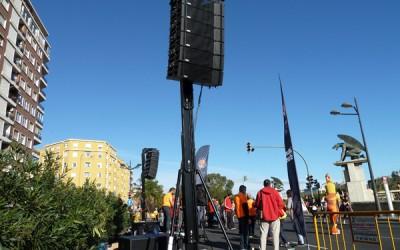 Marathon of Valencia 2013