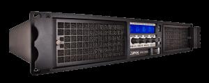 Lynx HPX-amplifiers