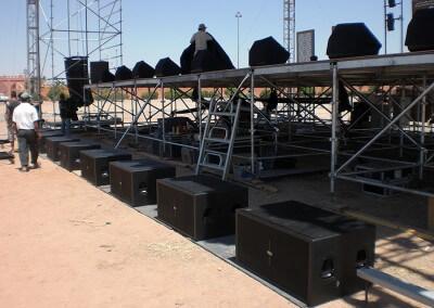 Marrakech Festival LX-218S