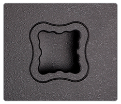 Rigging Ionic-100 Lyn Pro Audio