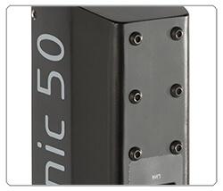 Rigging ionic-50