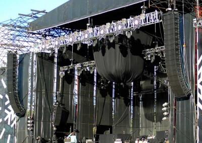 LX-V12 Festival