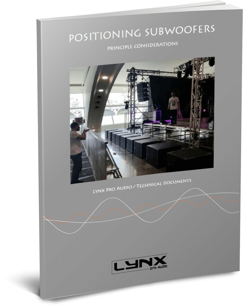 Free Expert Guide to Positioning Sub Basses
