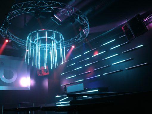 Clubbing Norway