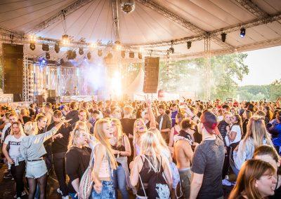 Lynx Pro Audio Festivals