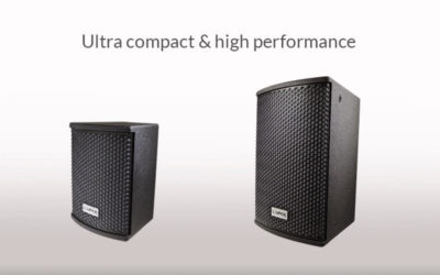 New cabinets HR-6 and HR-8 available in May