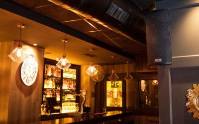 Oh La La Music & Bar: party in Albacete
