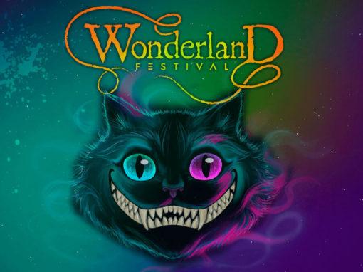 Wonderland Festival 2018 in Cologne
