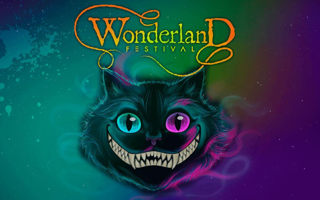 Wonderland Festival 2018 en Colonia