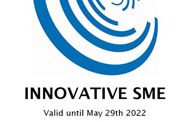 "Lynx Pro Audio gets the ""innovative SME"" seal"