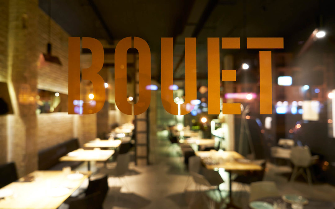 El Bouet: quality food & sound experience
