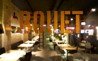 El Bouet: comida y sonido de calidad