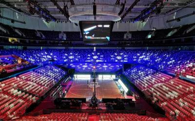 Shanghai Oriental Sports Center