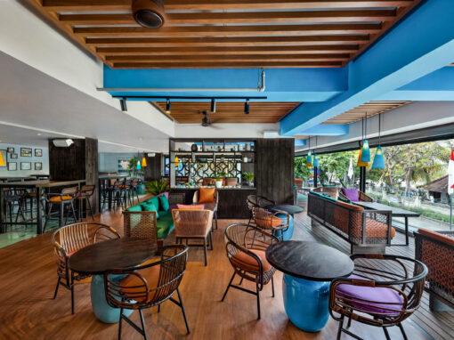 Mamaka Hotel in Bali