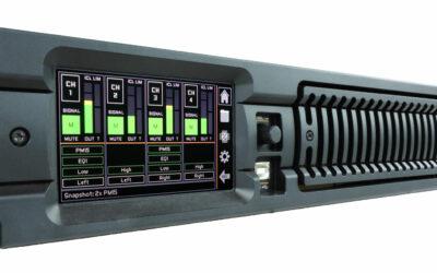 XT: la nueva serie de amplificadores de Lynx Pro Audio